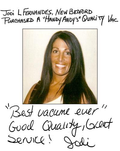 Best Vacuum Cleaner Reviews Jodi Fernandes Of New Bedford Ma