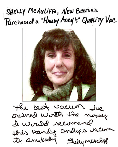 Best Vacuum Cleaner Reviews Shelly Mcauliffe Of New